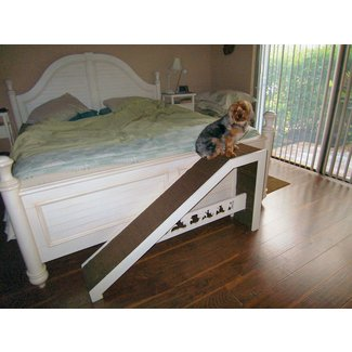 Dog Ramps High Beds & Cars