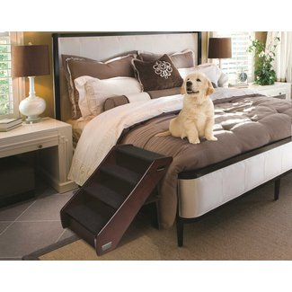 Dog Stairs For High Bed Best : Knowing Before Build