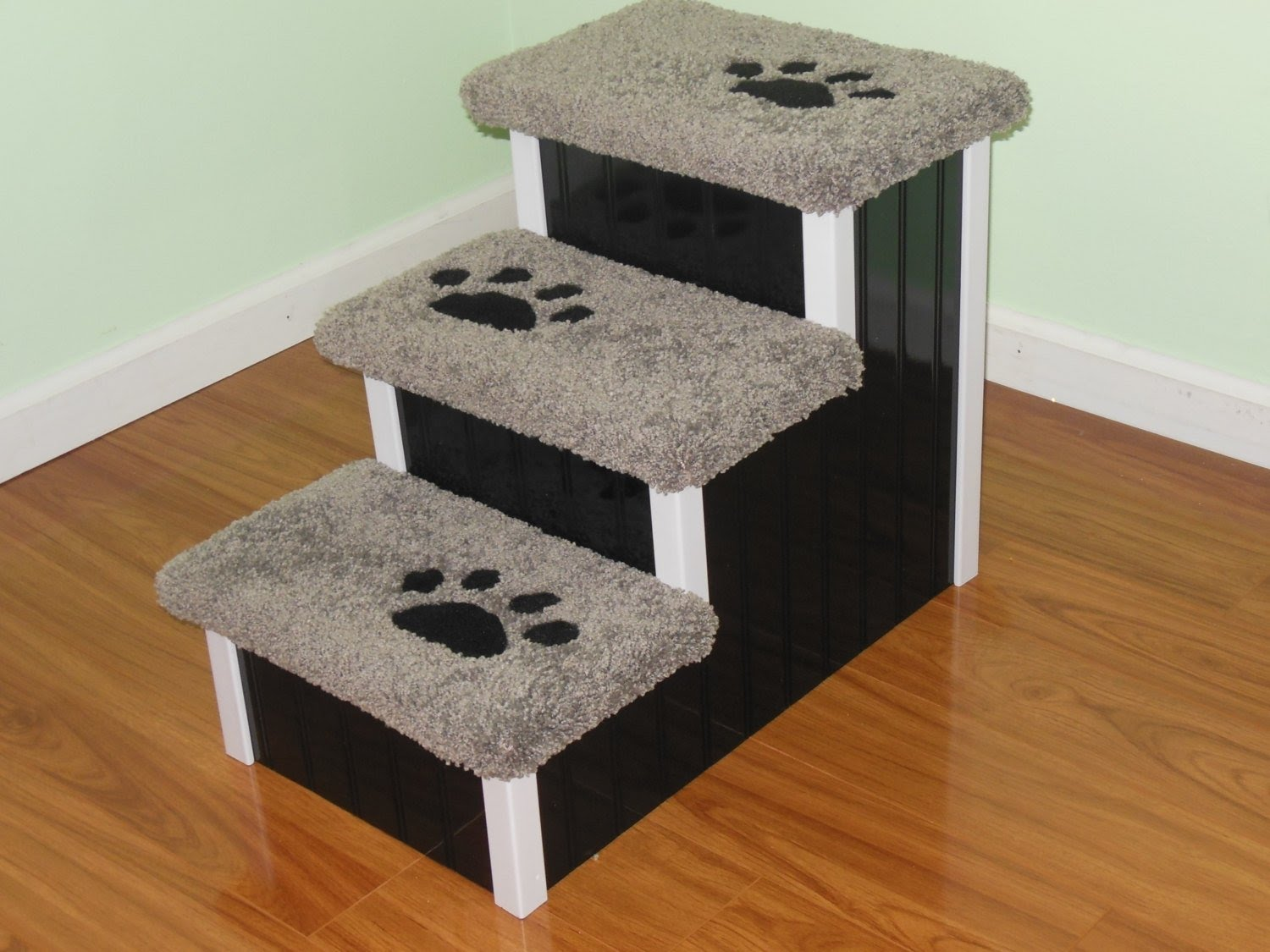 Dog Stairs Pet Steps For Dogs 18 High Dog Stairs