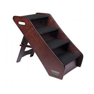 Doggie Steps For Small Dogs, Medium, Climbing Pet High Bed