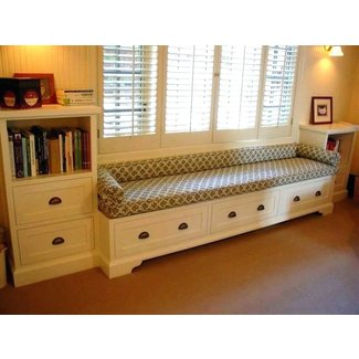 Door & Windows : Window Bench Seat Ideas Window Seat