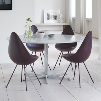 Drop Chair | Arne Jacobsen | Fritz Hansen | SUITE