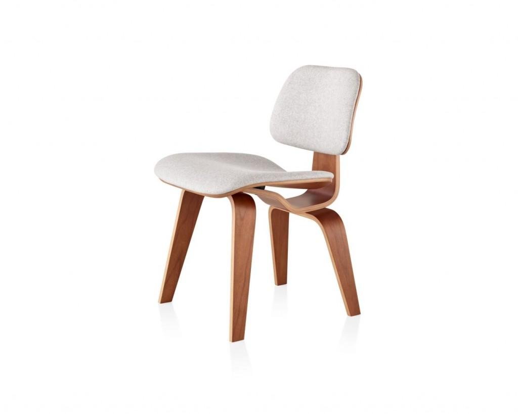Wood Hunt Visual Chair Lounge Eames AR5q34jL