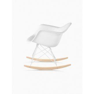 Eames Molded Plastic   Side Chair   Herman Miller