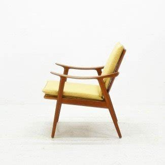 Easy Chair, 60er Jahre - The Hunter