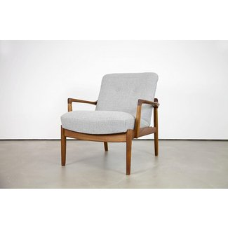 Easy Chair by Tove & Edvard Kindt-Larsen - Adore Modern