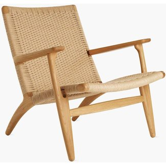 Easy Chair - Midcentury - Armchairs And Accent Chairs -