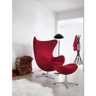 Egg™ Chair - Design Within Reach