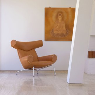 EJ 100 Ox chair | Skandium