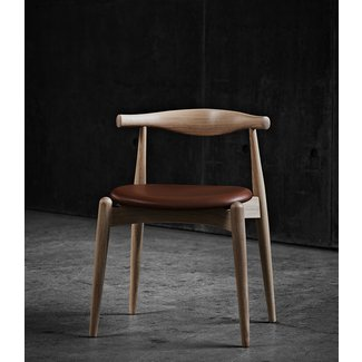 Elbow chair by Hans J Wegner - CH20 - Carl