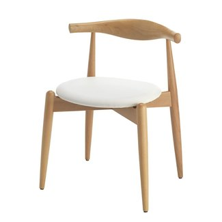 Elbow Chair - Dining Chairs | Nick Scali Online