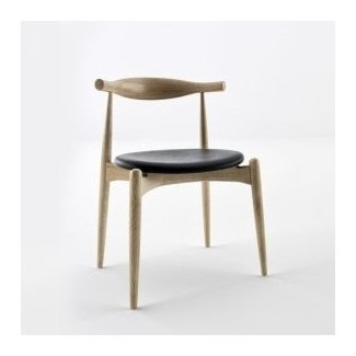 Elbow Chair - PICKUP3D