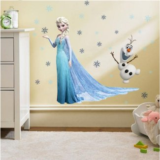 50+ Frozen Room Decor You'll Love in 2020 - Visual Hunt
