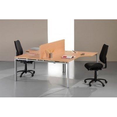 Ergonomic Office Desk   2 Person | Flickr   Photo