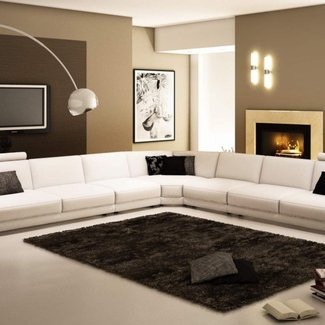 Extra Large Sectional Sofas Sofa Design Ideas Extra Large ...