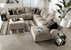 Extra Large Sectional Sofa - Visual Hunt