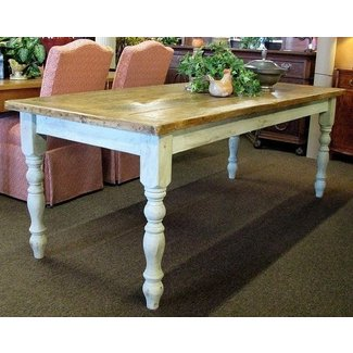 farm style rectangular tables, DIY Farmhouse Dining Table ...