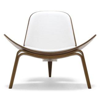 """Fauteuil CH07 """"Shell Chair"""" – Carl Hansen & Søn -"""
