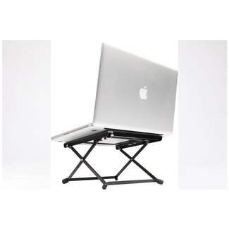 Folding DJ Laptop Stand | eBay