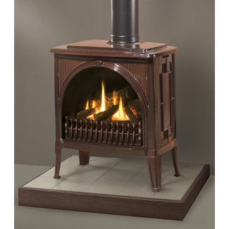 50+ Free Standing Ventless Gas Fireplace - Up to 70% Off ...