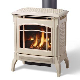Free Standing Gas Stoves, Hearthstone Gas Stoves ...