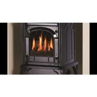 ventless gas logs. Free Standing Ventless Gas Fireplace | Logs