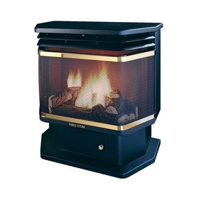 50 Free Standing Ventless Gas Fireplace Visual Hunt
