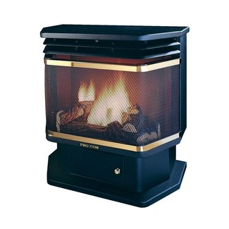 Free Standing Ventless Gas Stove Model SN280TYA Series ...