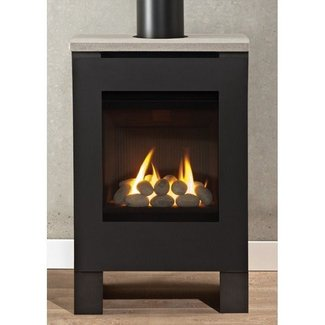 Freestanding Gas Fireplaces Indoor :
