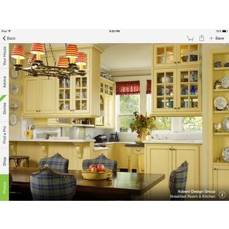 Freestanding Kitchen English Country Furniture Purveyors ...