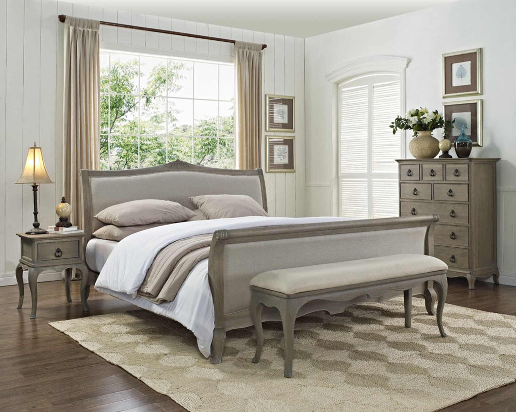 French Bedroom Furniture   Stylish And Elegant | My Master