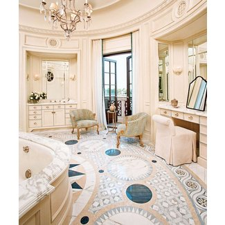 French Country Bathroom Decor – Best Bathroom Vanities ...