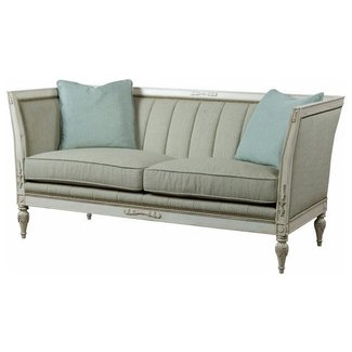 French Country Collection - Farmhouse - Sofas - other ...