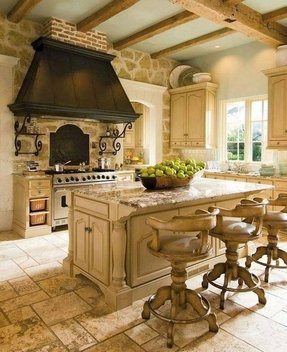 50 French Country Kitchen Decor You Ll