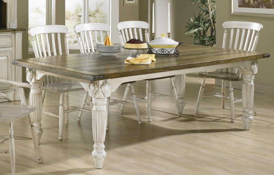 french country dining table visual hunt rh visualhunt com French Provincial Dining Table Modern French Country Dining Room
