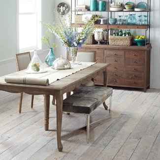French Country Dining Table | Wisteria