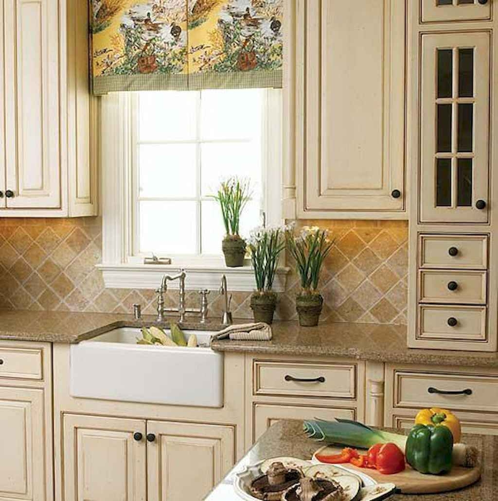 French Country Kitchen Cabinets You Ll Love In 2021 Visualhunt