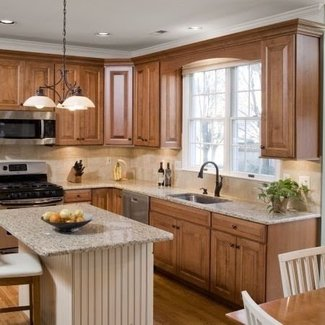 French Country Kitchen Cabinets Home Design Ideas ...