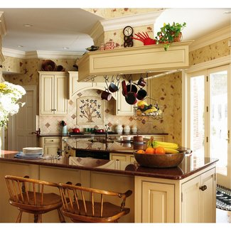 French Country Kitchen Wall Decor ~ Instant Knowledge