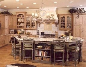 50+ French Country Kitchen Decor You'll in 2020 ... on country kitchens with yellow walls, island wall ideas, country kitchen paint, country kitchen decor, home wall ideas, country backsplash ideas, brick kitchen ideas, french wall decor ideas, english cottage kitchen ideas, country bedroom wall ideas, deck wall ideas, country kitchen bedrooms, country faucet ideas, blackboard for kitchen ideas, country kitchen crafts, country wood paneling ideas, cape cod kitchen ideas, breakfast bar wall ideas, country kitchen recipes, small kitchen with island design ideas,