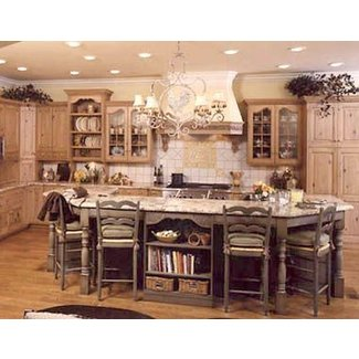French country kitchen wallpaper borders | Home Decor ...