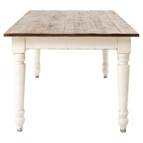 French Country Dining Table You Ll Love In 2020 Visualhunt