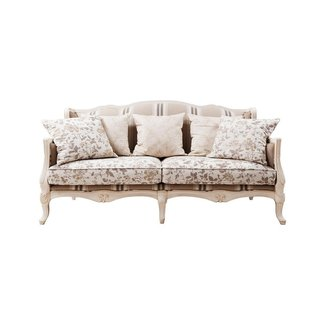 French Country Sofa | - The Image Kid Has It