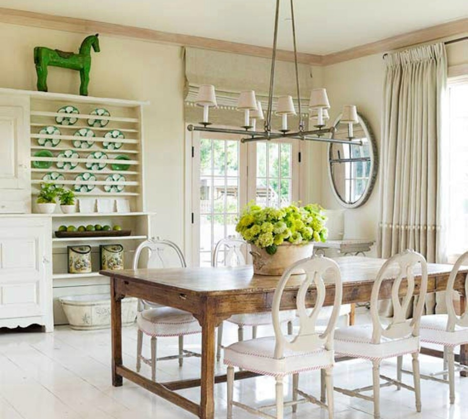 French Decorating Ideas