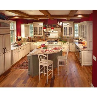 French Kitchen Decor Accessories Country Style Kitchens ...