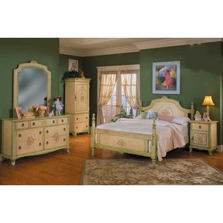 French Provincial Bedroom Furniture | Bedroom Furniture ...