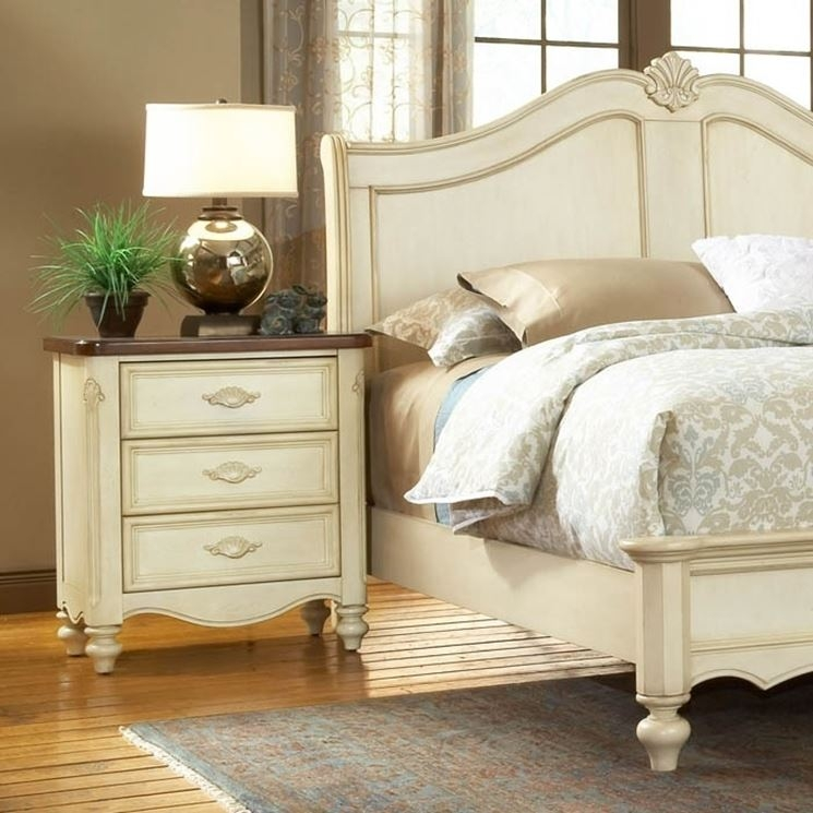 Beautiful French Provincial Bedroom Set Decorating Ideas