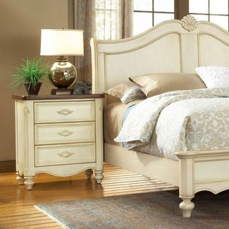 French Provincial Bedroom Furniture French Provincial ...