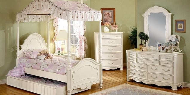 Awesome French Provincial Bedroom Set Gallery