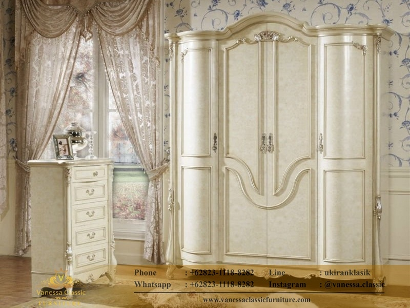Amazing French Provincial Bedroom Set Decor